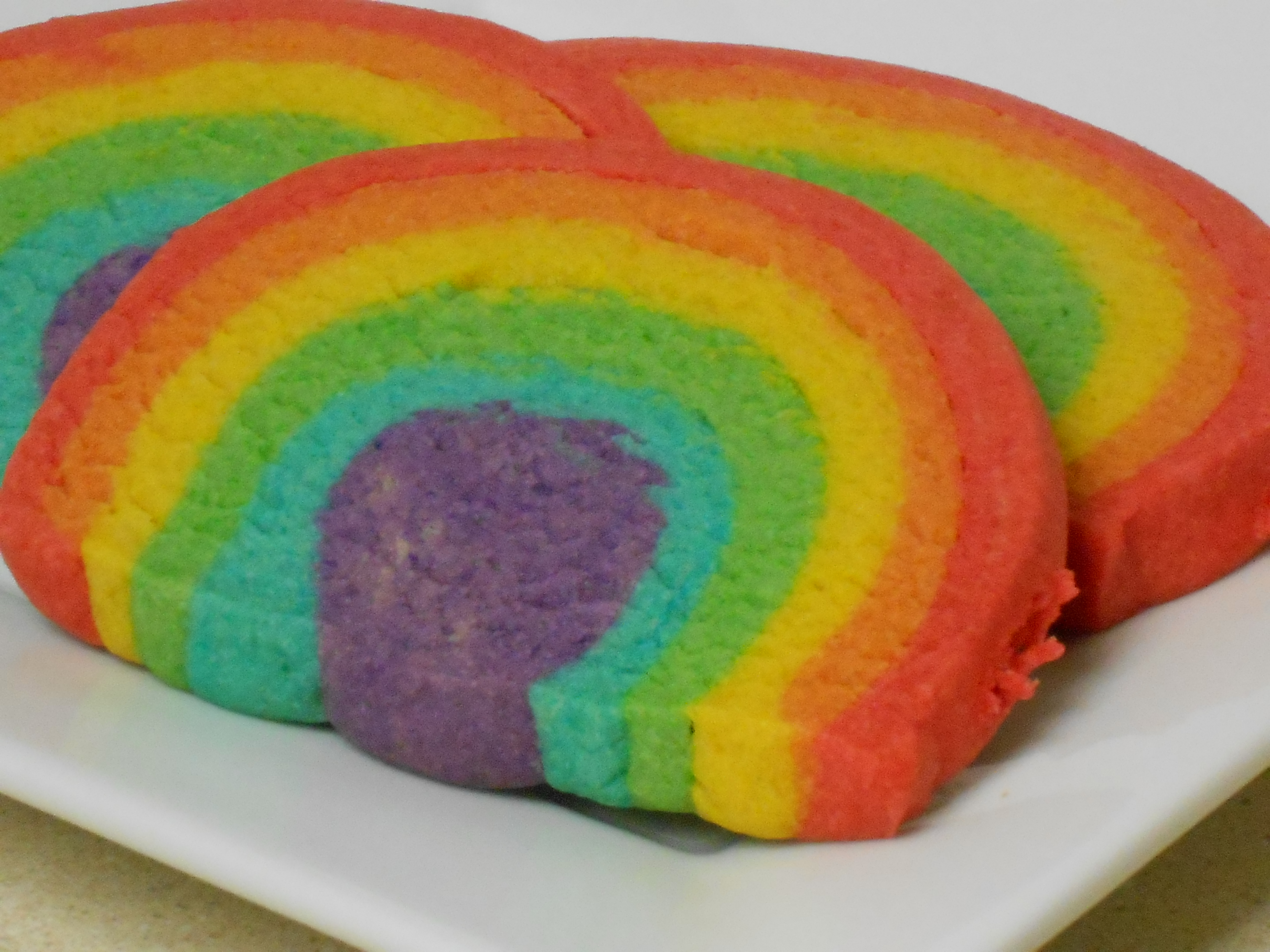 are rainbow cookies anyway rainbow cookies how to make rainbow cookies ...
