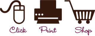 click print shop Home